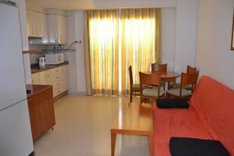 Apartamento Benidorm City