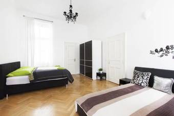 Apartamentos Apartment Narodni Prague