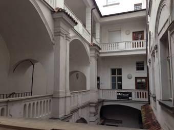 Hoteles cercanos a memorial nacional en praga atrapalo for Malostranska residence tripadvisor