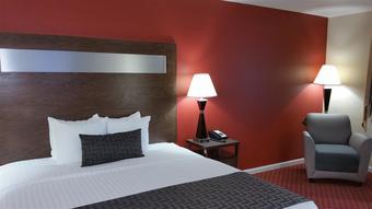 Hotel Best Western Americana - Dinuba