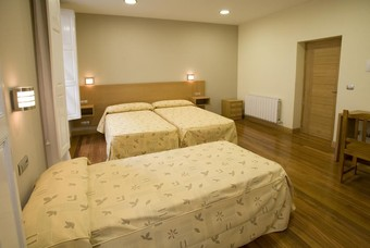 Hostal Pension Roquefer