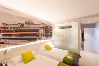Hostal Bilbao City Rooms
