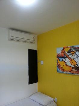Apartamento Residencial La Paz