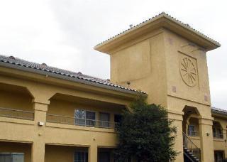 Hotel Quality Inn & Suites Lathrop