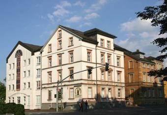 Best Western Plus Hotel Bad Endbach