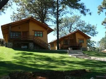 Hoteles de 5 estrellas en mazamitla for Villas guizar mazamitla