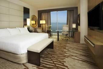 Hotel Hilton Panama