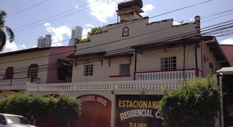 Hotel Residencial Turistico Cuba