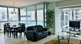 Apartamento Vip Suites Avenida Balboa