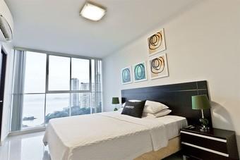 Aparthotel Paitilla Panama Apartments