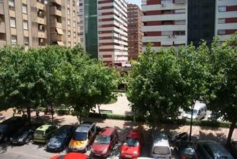 Apartamento Apartamentos Fv Flats Valencia - Mestalla II
