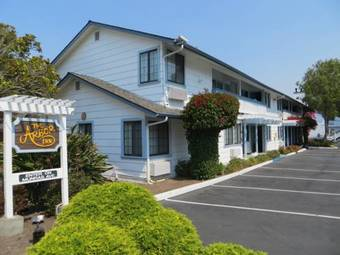 Motel Quality Inn Monterey