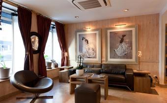 Hotel Best Western Hôtel Aramis Saint Germain