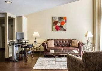Hotel Quality Inn & Suites Wilson