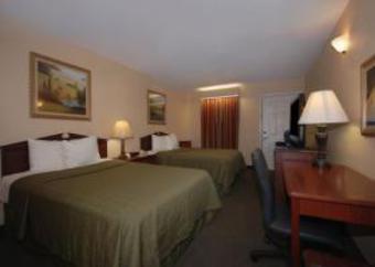 Hotel Quality Inn Auburn