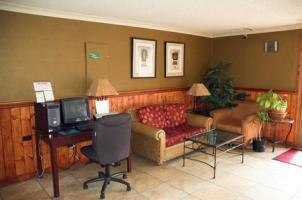 Hotel Best Western Desertwinds