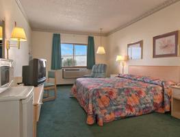 Motel Super 8 Willcox
