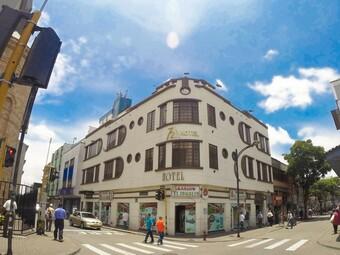 Los 10 mejores hoteles con gimnasio en pereira atrapalo - Hostal el jardin benidorm ...