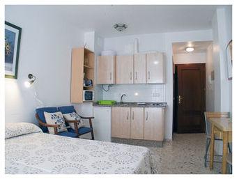 Apartamento Candisol