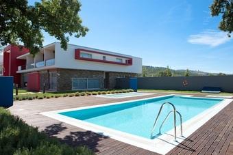 Los 10 mejores hoteles con gimnasio en castelo branco for Gimnasio oleiros