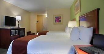 Hotel Best Western Plus Hollywood/aventura