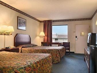 Hotel Super 8 - Bulls Gap