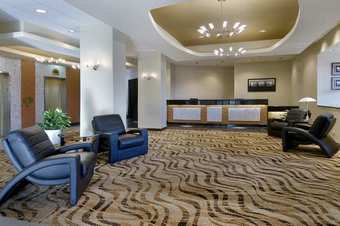 Hotel Hilton Chicago/oak Lawn