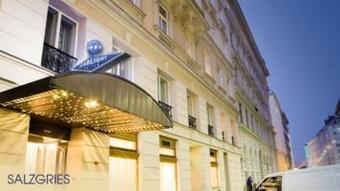 Hotel Starlight Suiten Salzgries