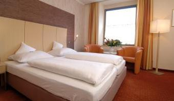 Best Western Hotel Pension Arenberg
