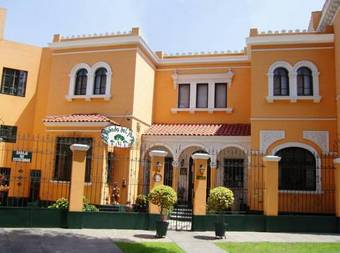 Hotel La Posada Del Parque