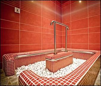Los 4 mejores hoteles con spa en aprica for Meuble ambrosini