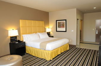 Hotel Holiday Inn Express Covington-madisonville