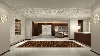 Hotel Doubletree By Hilton Beijing