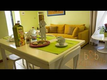 Bed & Breakfast B&B Paparelle