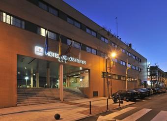 Los 8 mejores hoteles con internet en las habitaciones en for Hoteles con habitaciones familiares en san sebastian