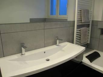 Los 10 mejores apartamentos en metz for Appart hotel thionville