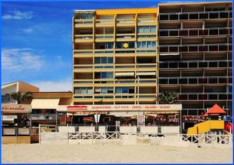 Appart Hotel Canet En Roubillon