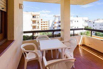 Apartamento Apartamentos Arlanza
