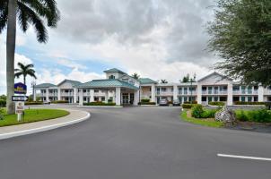 Motel Best Western Gateway To The Keys