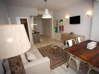 Apartamento Soho Centro Malagaflat