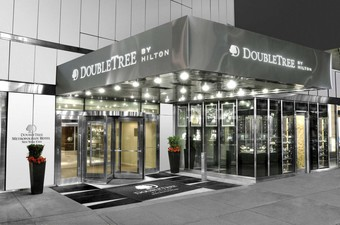 Hotel Doubletree By Hilton Metropolitan New York City