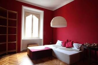 Apartamento Jm Milan Serviced Apartments
