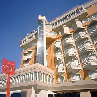 Los 8 mejores hoteles para ir con ni os en ancona - Hotel con piscina senigallia ...