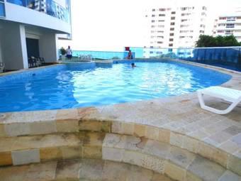 Apartamento Penthouse Poseidon