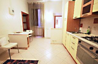 Aparthotel Ota Trevi Foutain Suite