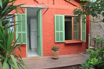 Apartamento Riviera Immo Partner - Little Red House