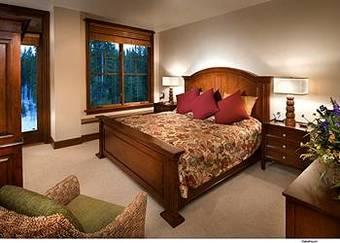 Hotel Tahoe Mountain Resorts Lodging