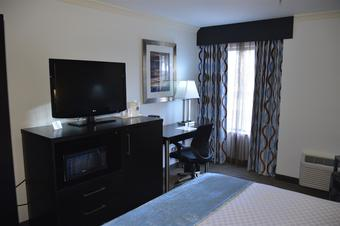 Hotel Best Western Webster/nasa