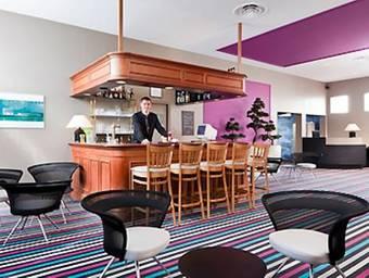 hoteles en cherbourg. Black Bedroom Furniture Sets. Home Design Ideas