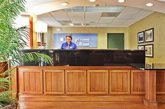 Holiday Inn Express Hotel & Suites Conover - Hickory Area